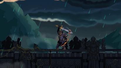 Death's Gambit - Reveal Trailer