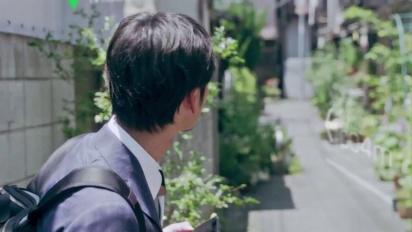 Pokemon GO - Debut Trailer