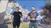 Overwatch - Livestream Promo
