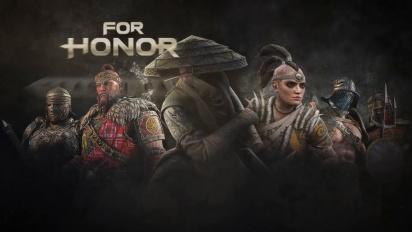 For Honor - Season 4: Order & Havoc