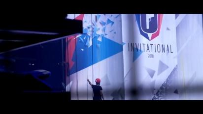 Rainbow Six: Siege - Six Invitational 2018 Aftermovie