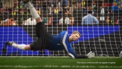 PES 2018 - German Legends