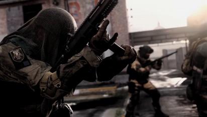 Call of Duty: Modern Warfare - Multiplayer Beta Trailer