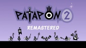 Patapon 2 -  Remastered Announce Trailer