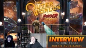 The Outer Worlds: Murder on Eridanos - Megan Starks and Tim Cain - Interview