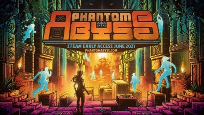 Phantom Abyss - Steam Early Access in June 2021