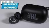 JBL Reflect Flow Pro - Quick Look