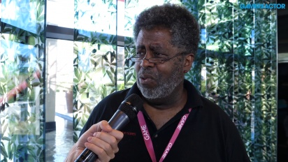 Cyberpunk 2077 - Mike Pondsmith Interview