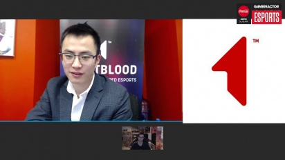 Firstblood - Joe Zhou Interview
