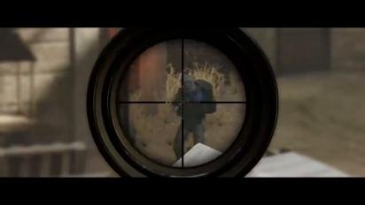 Insurgency: Sandstorm - Launch Trailer