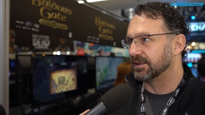 Baldur's Gate: Enhanced Edition - Trent Oster Interview