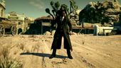 Call of Juarez: Bound in Blood - Demo Trailer