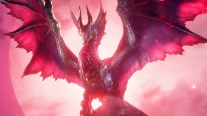 Monster Hunter Rise: Sunbreak - Teaser Reveal