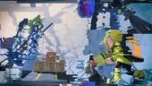 Splatoon 3 - 'Return of the Mammaliansa' Trailer