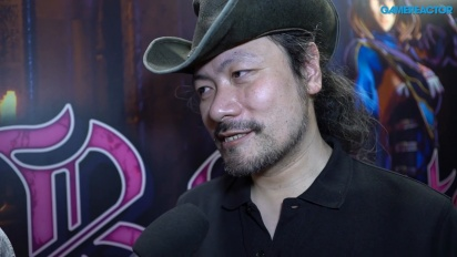 Bloodstained: Ritual of the Night - Koji Igarashi Interview