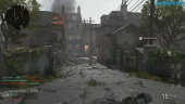 Call of Duty: WWII - Team Deathmatch Gameplay