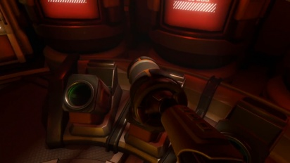 Downward Spiral: Horus Station - Developer Diary 1: Sound