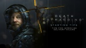 Death Stranding - Tips to Improve Delivery Volume