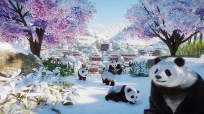Planet Zoo - Launch Trailer