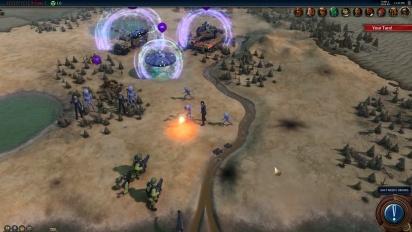 Civilization VI - Developer Update - Free Game Update #1 | Red Death Season 2