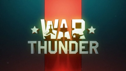 War Thunder - Sea biathlon