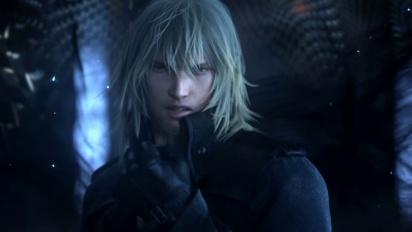 Lightning Returns: Final Fantasy XIII - Game Opening