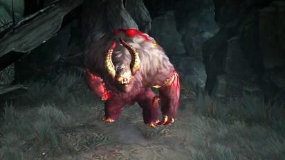 Diablo III - Patch 2.4.0. Greyhollow Island Preview