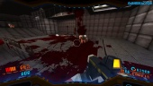 Strafe - Gameplay Presentation and Interview