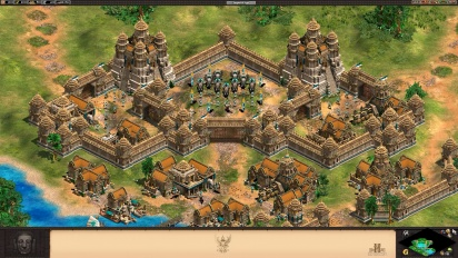 Age of Empires II HD - Rise of the Rajas Launch Trailer