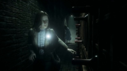 Remothered: Tormented Fathers - Official Trailer