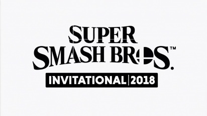 Introducing: The Players! - Super Smash Bros. Invitational 2018