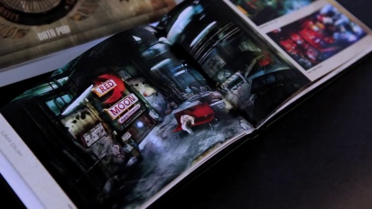 Dead Space 3 - Dev Team Edition Trailer