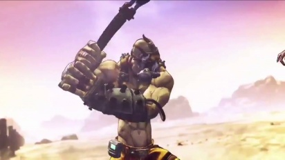 Borderlands: The Handsome Collection - Announcement Trailer