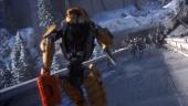 Lawbreakers - Rise or Fall Trailer