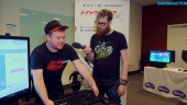 HyperX - Shane Herrington Interview