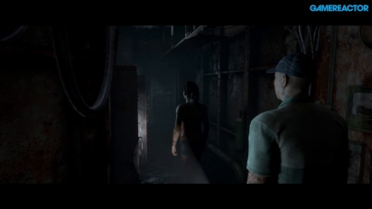 The Dark Pictures: Man of Medan - Gamescom Gameplay