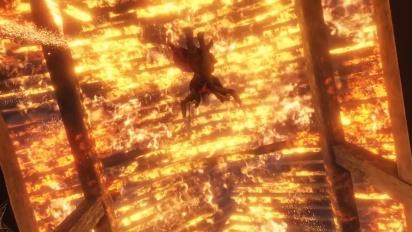 Sekiro: Shadows Die Twice - Lady Butterfly Teaser