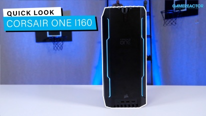 Corsair One (2019) - Quick Look