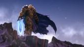 Warcraft III: Reforged - Launch Trailer