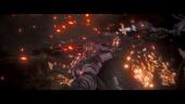 Code Vein - Hellfire Knight DLC