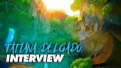 Call of the Sea - Tatiana Delgado Fun & Serious 2020 Interview