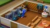 Two Point Hospital - Sonic the Hedgehog Pack Release Trailer