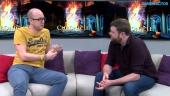 Chronicle: RuneScape Legends - James Sweatman Interview