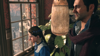 Sherlock Holmes: The Devil's Daughter - Intrigue Trailer