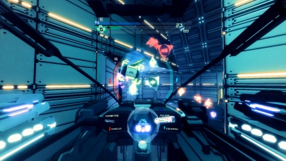 Sublevel Zero Redux and VR Launch Trailer