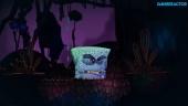Flipping Death - Klaus Lyngeled Interview & Gameplay Demo