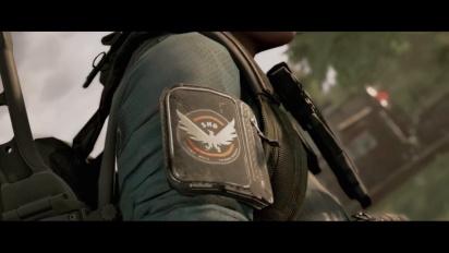 The Division 2 - Gamescom 2018 Trailer