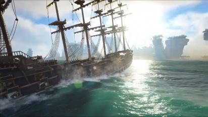Atlas - Extended-Length Gameplay Trailer
