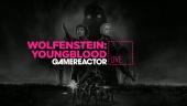 Wolfenstein: Youngblood - Livestream Replay