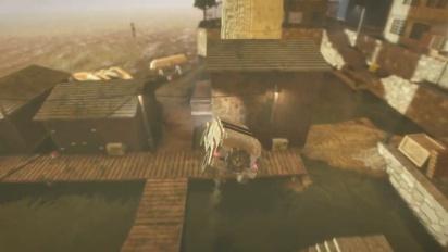 Teardown - Gamescom Trailer